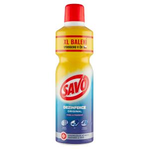 Savo Original 1,2l