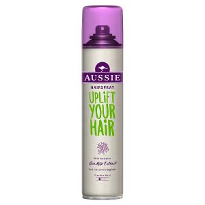 Aussie Uplift Your Hair Lak Na Zplihlé Vlasy 250ml