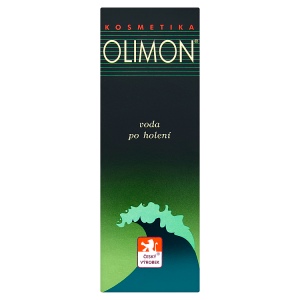 Olimon Voda po holení 100ml