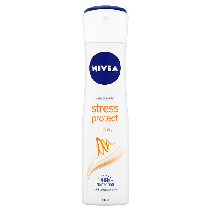 Nivea Stress Protect Sprej antiperspirant 150ml