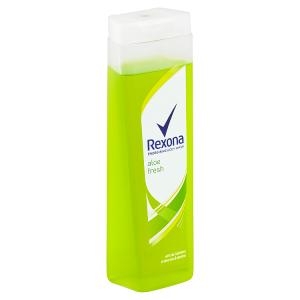 Rexona Osvěžující dámský sprchový gel Aloe Fresh 250ml