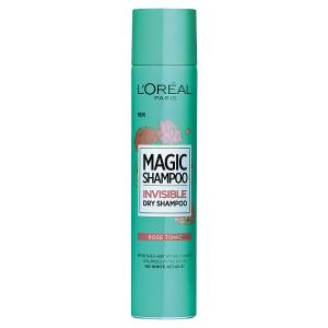 L'Oréal Paris Magic Shampoo Rose Tonic suchý šampon 200ml