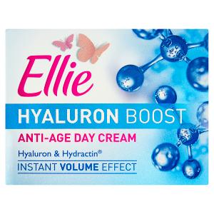 Ellie Hyaluron Boost Omlazující denní krém 50ml