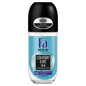 Fa Men kuličkový deodorant Comfort Dive 50ml