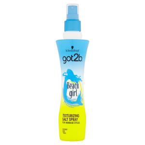 got2b stylingový solný sprej Beach Girl 200ml
