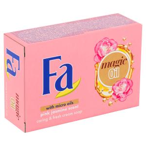 Fa krémové mýdlo Magic Oil Pink Jasmine 90g