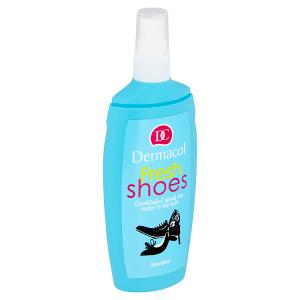 Dermacol Fresh Shoes osvěžující sprej na nohy a do bot 130ml
