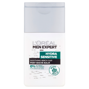 L'Oréal Paris Men Expert Hydra Sensitive balzám po holení 125ml