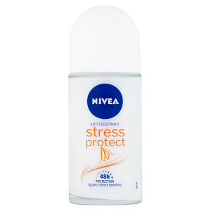 Nivea Stress Protect Kuličkový antiperspirant 50ml