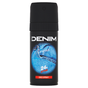 Denim Original deodorant 150ml