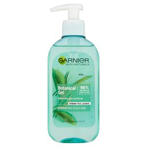 Garnier Skin Naturals Botanical čisticí gel 200ml