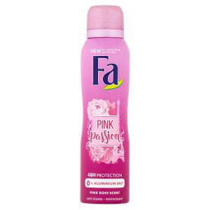 Fa deodorant Pink Passion 150ml