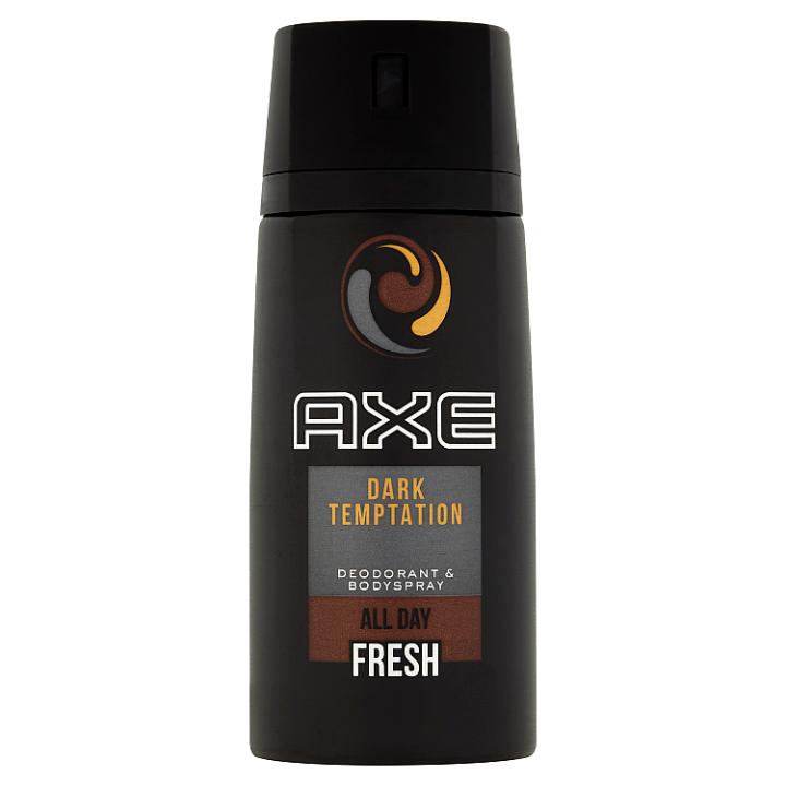 AXE Dark Temptation Deodorant sprej pro muže 150ml