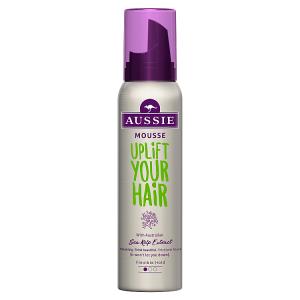 Aussie Uplift Your Hair Pěn. Tužidlo Na Zplihlé Vlasy 150ml