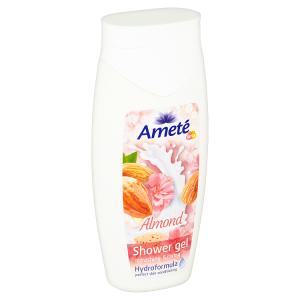 Ameté Sprchový gel Almond 250ml