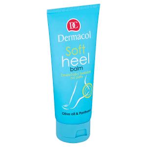 Dermacol Soft Heel změkčující balzám na paty 100ml