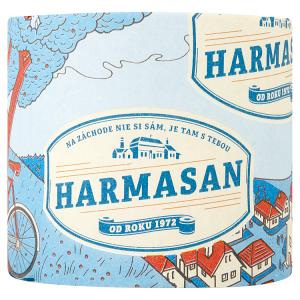 Harmasan 1 vrstva