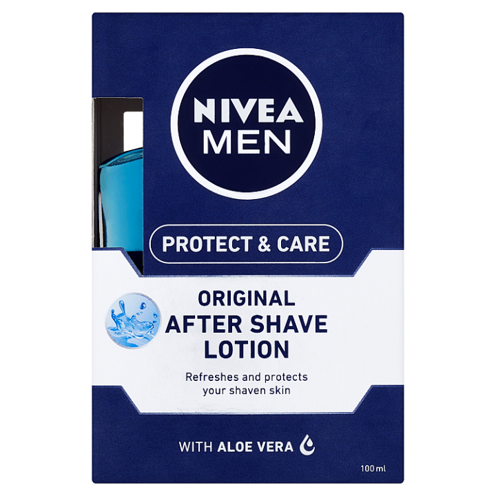 Nivea Men Protect & Care Voda po holení 100ml
