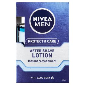 Nivea Men Protect & Care Osvěžující voda po holení 100ml