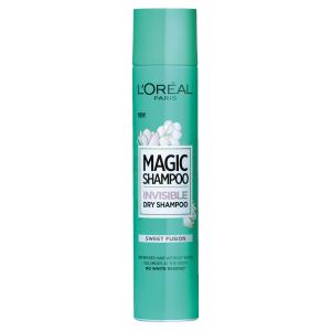 L'Oréal Paris Magic Shampoo Sweet Fusion suchý šampon 200ml