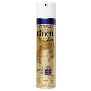 L'Oreal Paris Elnett Satin lak na vlasy extra silná fixace, 250 ml