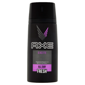 AXE Excite Deodorant sprej pro muže 150ml