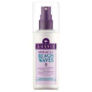 Aussie Miracle Beach Waves Lak Na Vlasy 150ml