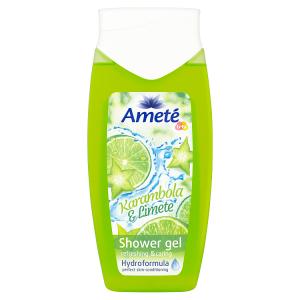 Ameté Sprchový gel Karambola & Limete 250ml
