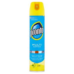 Pronto Limetka aerosol proti prachu 250ml