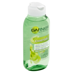 Garnier Essentials osvěžující odličovač očí pro normální až smíšenou pleť 125ml