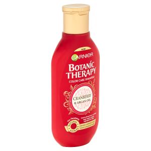 Garnier Botanic Therapy Cranberry & Argan Oil šampon 250ml