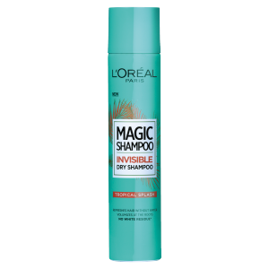 L'Oréal Paris Magic Shampoo Tropical Splash suchý šampon 200ml