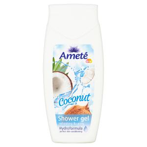 Ameté Sprchový gel Coconut 250ml