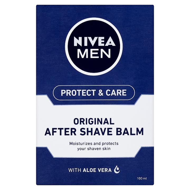 Nivea Men Protect & Care Balzám po holení 100ml