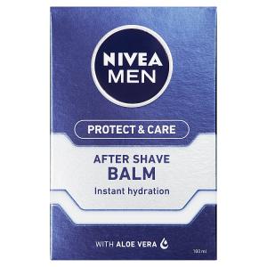 Nivea Men Protect & Care Hydratační balzám po holení 100ml