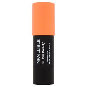 L'Oréal Paris Infaillible Blush Paint Tangerine Please tvářenka 7g