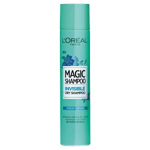 L'Oréal Paris Magic Shampoo Fresh Crush suchý šampon 200ml