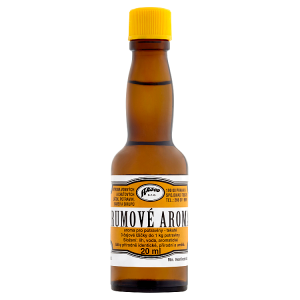 Aroco Rumové aroma do potravin 20ml
