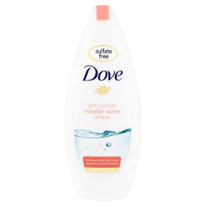 Dove Anti-Stress micelární sprchový gel 250ml