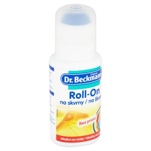 Dr. Beckmann Roll-On na skvrny 75ml