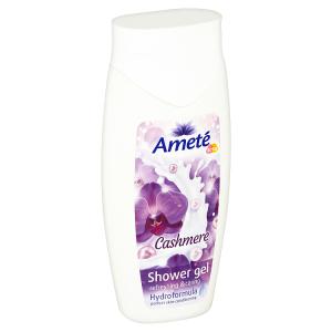 Ameté Sprchový gel Cashmere 250ml