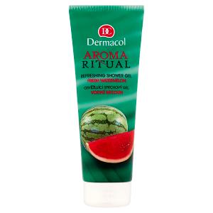 Dermacol Aroma Ritual Osvěžující sprchový gel vodní meloun 250ml