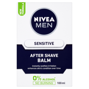 Nivea Men Sensitive Balzám po holení 100ml