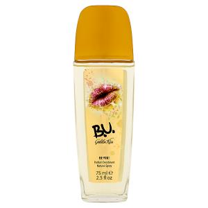 B.U. Golden Kiss deo natural sprej 75ml