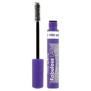 Miss Sporty Fabulous Lash stretch it! mascara 001 black 8ml