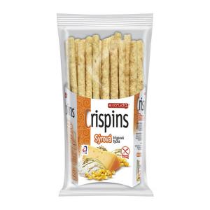 Crispins tyčka 60g sýr