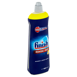 Finish Shine & Protect Lemon Sparkle leštidlo 800ml