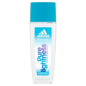Adidas Pure Lightness deodorant natural sprej 75ml