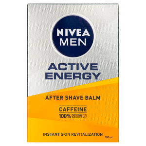 Nivea Men Active Energy Balzám po holení 100ml