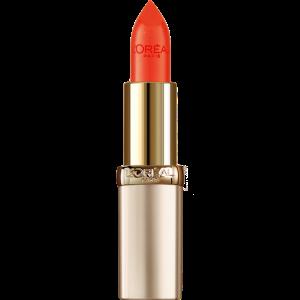 L´Oréal Paris Color Riche lipstick 373 Magnetic Coral